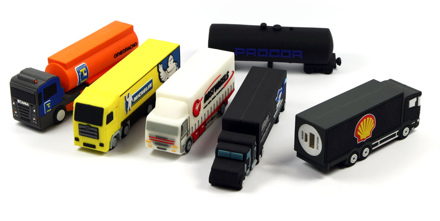 Truck Power Bank